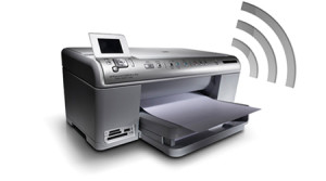 devices wifi printer